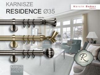 Residence 35 mm
