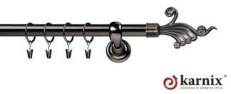 Kovové garnýže Rimskie 25mm Anatracyt