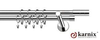 Garnýže NEO 25/19 Cylinder Inox
